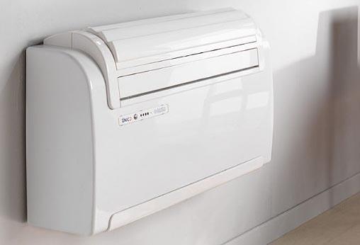 Condizionatore senza unit esterna for Condizionatore non parte compressore